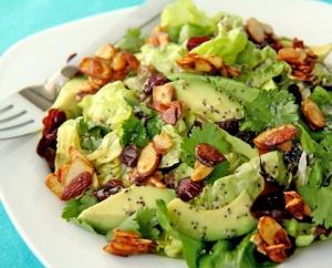 Cranberry-Almond-Salad2