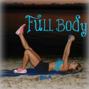 Full Body FInal