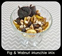 Fig&Walnut Munchie Mix