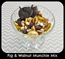 Fig&Walnut Munchie Mix