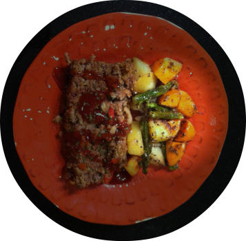 Potato, Asparagus & Chia Seed Mix Up