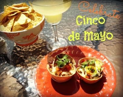 celebrate cinco de mayo