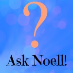 question- ask noell