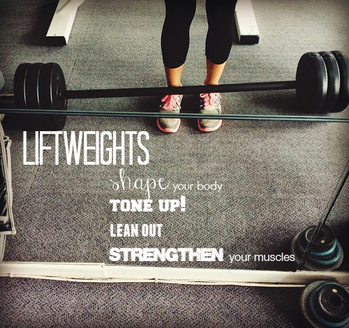 liftweights